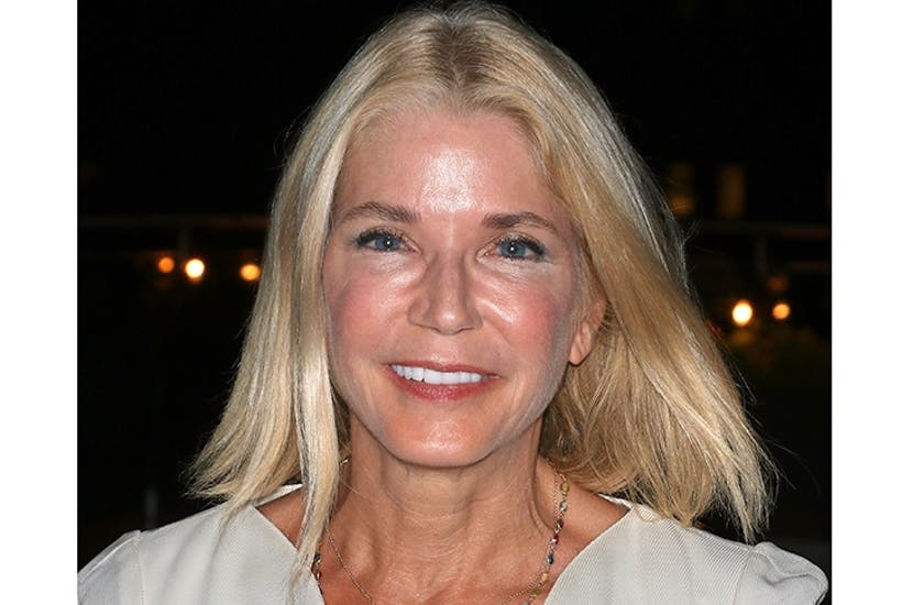Pity poor Candace Bushnell, still flogging Sex and the City at 60 | The Spectator