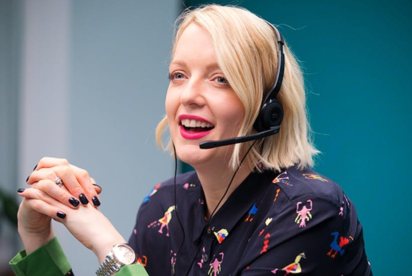 Letters: Lauren Laverne is a wonderful Desert Island Discs host | The Spectator