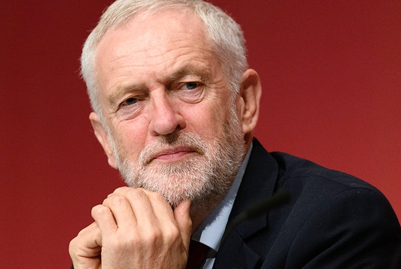 Boris may end up delivering Corbyn | The Spectator